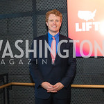 Rep. Joe Kennedy III   .Photo by Alfredo Flores.  LIFT