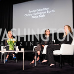 Christy Turlington at National Portrait Gallery