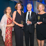 Shari Werb, Zully Dorr, Brian Reddington , Paula Kerger . Photo by Alfredo Flores. National Museum of Natural History Leadership Circle Member Gala. Smithsonian National Museum of Natural Hi ...