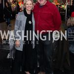 Pamela Leach, Doug Siglin