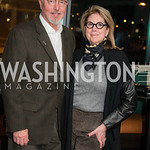 Sidney Beckstead, Sherrie Beckstead, Washington Life, Tech Issue Party, One Hill South, March 4, 2019, photo by Ben Droz.