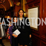 Rose Procotio, Karen Finney, A Book Party for Chris Matthews, November 2, 2011, Kyle Samperton