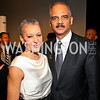 Sharon Malone and Attorney General Eric Holder. BET Honors Red Carpet. Photo by Tony Powell. January 15, 2011