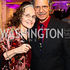 Gayle and Chic Corea. BET Honors Red Carpet. Photo by Tony Powell. January 15, 2011