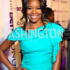 Gabrielle Union. BET Honors Red Carpet. Photo by Tony Powell. January 15, 2011