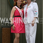 America's Miss Ms. Virginia Julie Wilson & Brenda Wilson