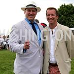Rex Wemper & Doug Barnes