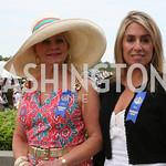 Carole Margaret Randolph & Karin Defrancis