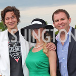 Nate Run, Christina Mohr & Kirk Wiles