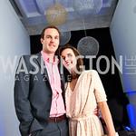 Jonas and Carolina Furukrona. Photo by Tony Powell. The Young and the Guestlist. Longview Gallery. May 20, 2011