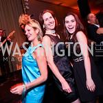 Katharine Weymouth, Liddy Manson, Katharine Boasberg. Photo by Tony Powell. 2014 Alvin Ailey Gala. Kennedy Center. February 4, 2014