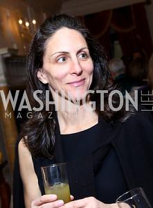Nicole Elkon. Photo by Tony Powell. Beatles Tribute Party. British Ambassador's residence. February 8, 2014