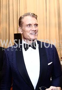 Dolph Lundgren. Photo by Tony Powell. Mentor Foundation USA International Gala. Mayflower Hotel. September 22, 2015