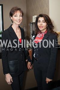 Liz Friedman, Nady Golestaneh