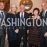 Erik Landemalm, Sidney McNiff Johnson, Walter Cutler, Meryl Chertoff, Michael Chertoff