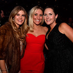 WASHINGTON, DC - JANUARY 19:  (L-R) Holly Vataki, Ashley Mettler and Kristin Stipicevic attend the Texas State Society of Washington, D.C. Black Tie and Boots Presidential Inaugural Ball at  ...
