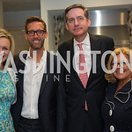 Women in Journalism WHCD Welcome Reception, hosted by Story Partners and CQ Roll Call.  Thursday, April 28, 2016.  Photo by Ben Droz