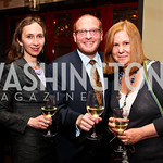 Margarete Ronnett, Timothy Edmonds, Susan Koch. Photo by Tony Powell. Kareem Abdul-Jabbar Private Dinner. June 6, 2011